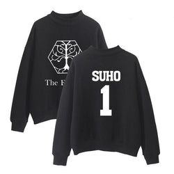 "EXO ""SUHO 1"" SWEATER"