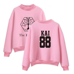"EXO ""KAI 88"" SWEATER"