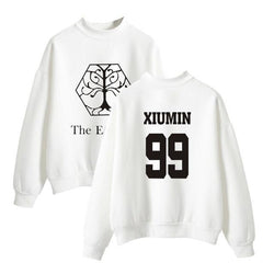"EXO ""XIUMIN 99"" SWEATER"