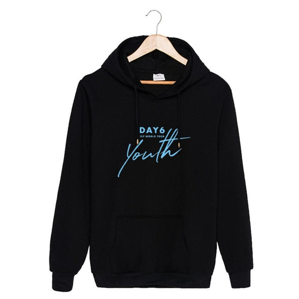 "DAY6 ""YOUTH"" TOUR HOODIE"
