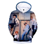 "BTS ""LOVE YOURSELF: ANSWER"" FULL PRINT HOODIE"