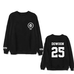 "DAY6 ""MEMBER"" SWEATER"