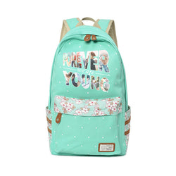 "BTS ""WE ARE FOREVER YOUNG"" BACKPACK"