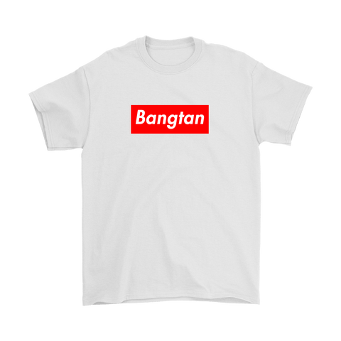 BTS 'Bangtan' T-Shirt teelaunch - KPOP AIR