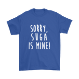 Suga is Mine T-Shirt teelaunch - KPOP AIR