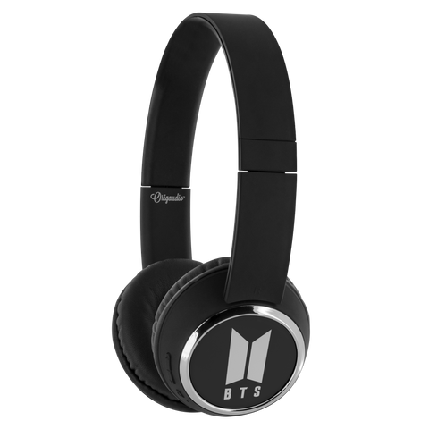 BTS x H-05 Bluetooth Headphones