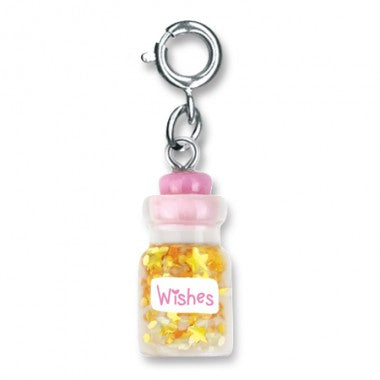 Charm It! Wishing Bottle Charm