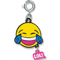 Charm It! LOL Emoji Charm