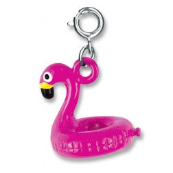 Charm It! Flamingo Float Charm