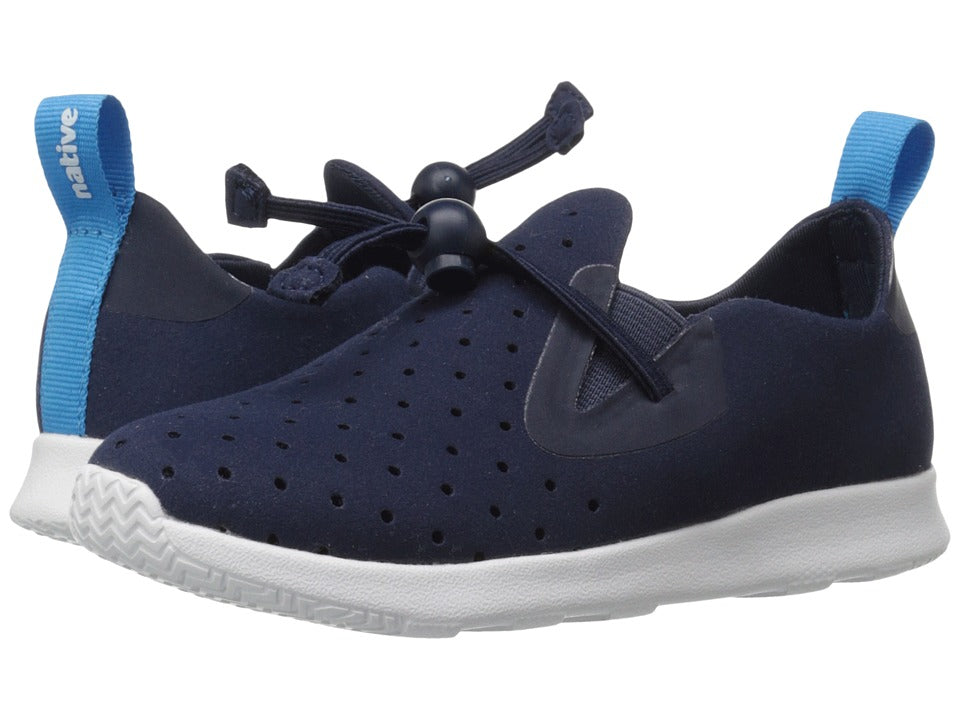 Native Apollo Moc Regatta Blue/ Shell White