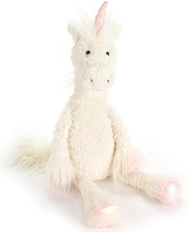 Jellycat Plush - Dainty Unicorn