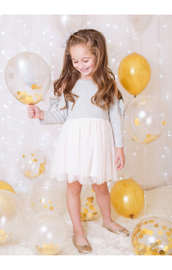 ISOBELLA AND CHLOE LITTLE DREAMER DRESS