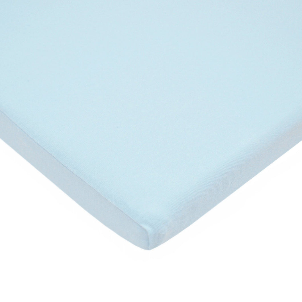 AMERICAN BABY COMPANY JERSEY CRADLE SHEET