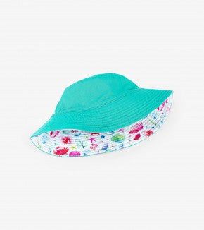 Hatley - Ocean Treasures Reversible Sun Hat