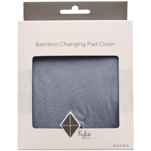 KYTE BABY BAMBOO CHANGING PAD COVER