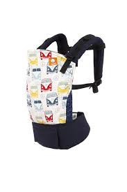 Tula Baby Carrier - Road Trip (standard)