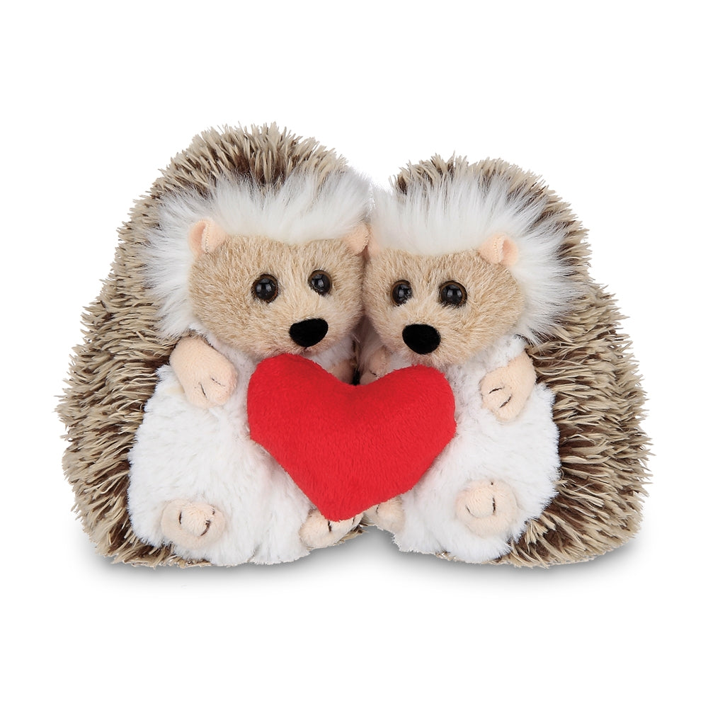 Lovie & Dovey the Hedgehogs
