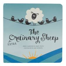 Kickee Pants Book - The Ordinary Sheep
