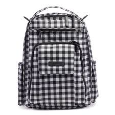 Jujube Be Right Back - Gingham Style