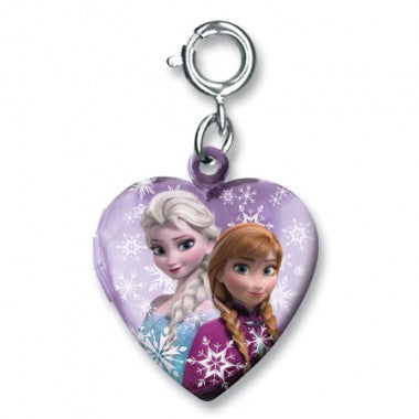 Charm It - Frozen Ana & Elsa Charm