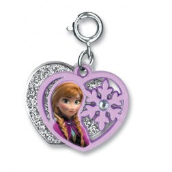 Charm It - Frozen Anna Swivel Charm