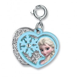Charm It - Frozen Elsa Swivel Charm