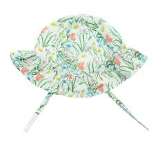 Angel Dear Summer Morning Sun Hat 6-12m