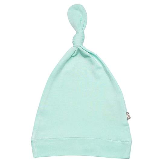 KYTE KNOTTED CAP IN SEA MIST