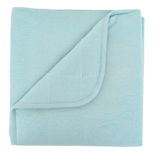 KYTE BLANKET SEA FOAM INFANT