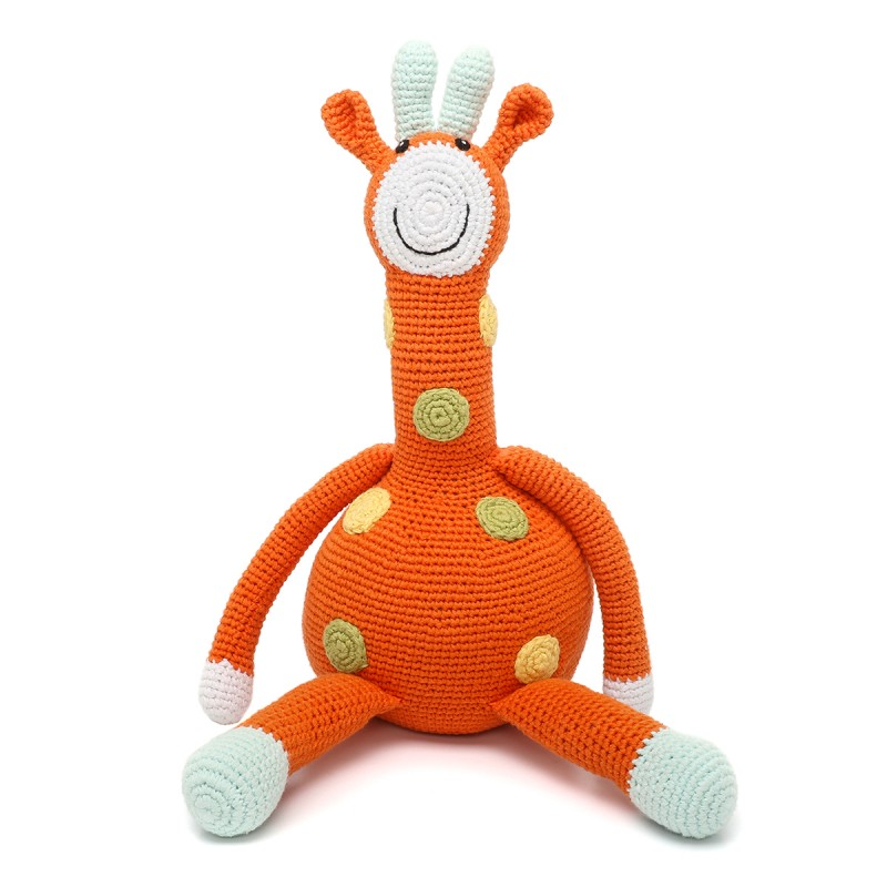 Pebble - Large Animals Giraffe