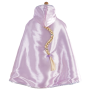 Great Pretenders - Reversible Cinderella/Rapunzel Cape