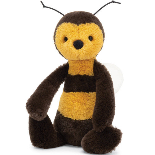 JELLY CAT BASHFUL BEE SMALL