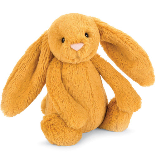 JELLY CAT BASHFUL SAFFRON BUNNY SMALL