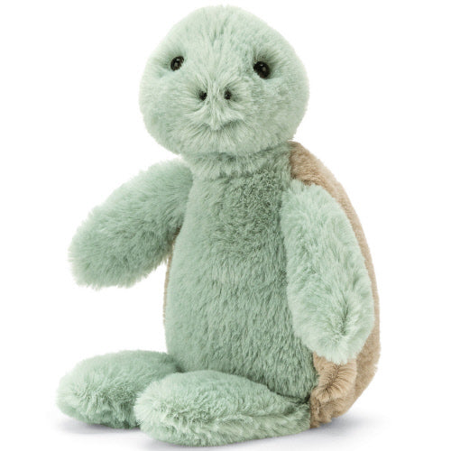JELLY CAT BASHFUL TURTLE SMALL