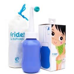 Fridababy - Fridet The Buttwasher