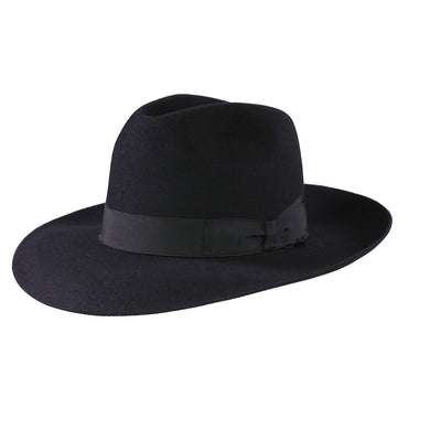 Mattoni 312, product_type] - Borsalino for Atica fedora hat