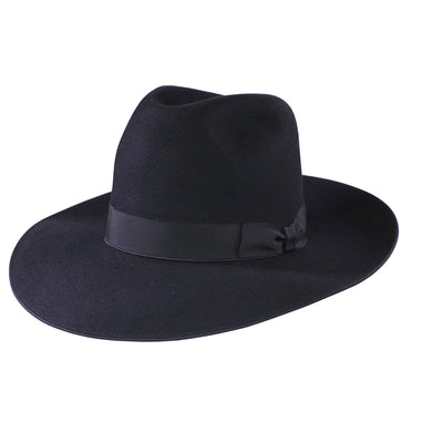 Luccini 334, product_type] - Borsalino for Atica fedora hat