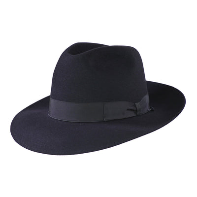 Vicenza 300, product_type] - Borsalino for Atica fedora hat