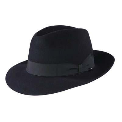 Armando 258, product_type] - Borsalino for Atica fedora hat