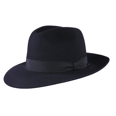 Angelo 300, product_type] - Borsalino for Atica fedora hat
