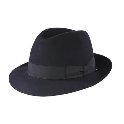 Alessandria 214, product_type] - Borsalino for Atica fedora hat