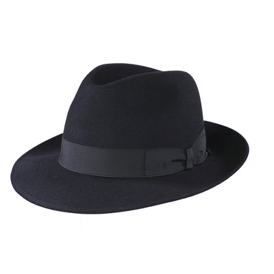Torino 29, product_type] - Borsalino for Atica fedora hat