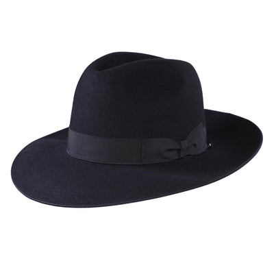 Torino 37B, product_type] - Borsalino for Atica fedora hat