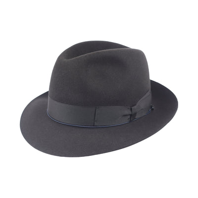 Andelli 214 - Wolf Gray, product_type] - Borsalino for Atica fedora hat