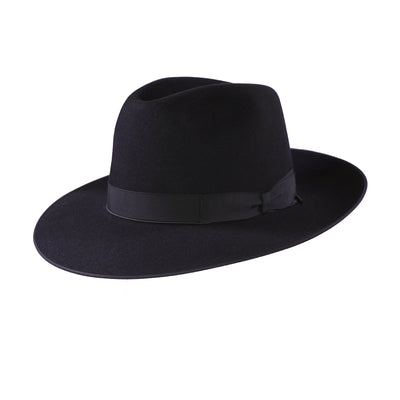 Giorgio 314 -, product_type] - Borsalino for Atica fedora hat