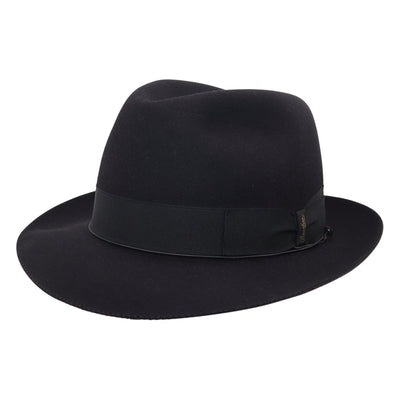Astuccio 214, product_type] - Borsalino for Atica fedora hat