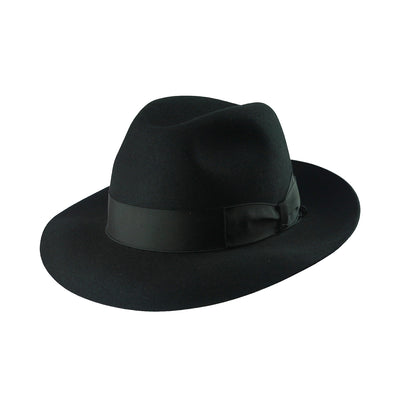 Andelli 212, product_type] - Borsalino for Atica fedora hat