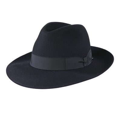 Torino 31.5, product_type] - Borsalino for Atica fedora hat