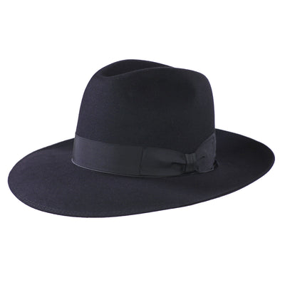 Valenza 312, product_type] - Borsalino for Atica fedora hat