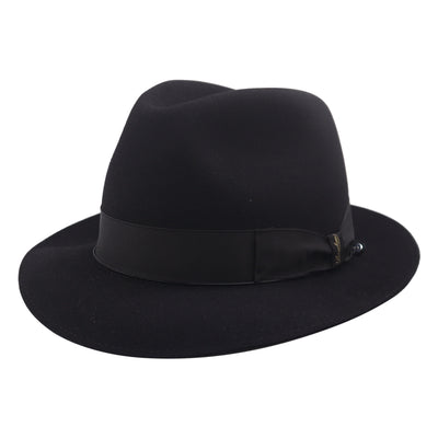 Minicio 200, product_type] - Borsalino for Atica fedora hat